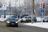 Светофор на плотине ГЭС в Иркутске заработал в рабочем режиме