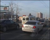 На объезде улицы Байкальская заработает «зеленая волна»