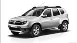 Стали известны цены на новый кроссовер Renault Duster