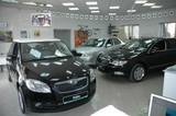 Продажи новых автомобилей в России в ноябре выросли на четверть