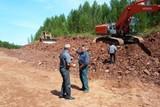 Региональный Минстрой подвел итоги сезона ремонта дорог Приангарья