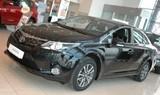 В Иркутске начаты продажи рестайлинговой модели Toyota Avensis