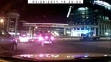 В Иркутске грузовик насмерть сбил женщину