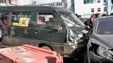 В 2011 году в Иркутске произошло почти 1700 ДТП с участием маршрутные такси