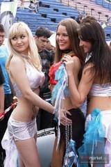 В рамках БайкалМоторШоу пройдет конкурс «Мисс БМШ-2012»