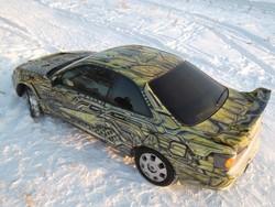Toyota Sprinter Trueno «Bumblebee»