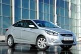 Hyundai Solaris стал самым продаваемым автомобилем 2011 года в Иркутске
