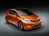 Nissan приглашает посмотреть в Женеве свой очередной концепт