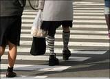 ГИБДД: безопасность пешеходов необходимо повышать