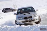 25 февраля в Иркутске состоится второй этап ледовых гонок «GT – Зимник 2012»