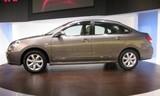Nissan начнет производство бюджетного седана для России в ноябре 2012 года