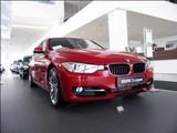 В Иркутске начались официальные продажи нового BMW 3 серии
