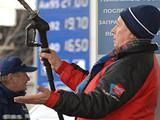 В Иркутске ожидается повышение цен на топливо