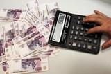 С россиян списали 31 млрд рублей налоговой задолженности