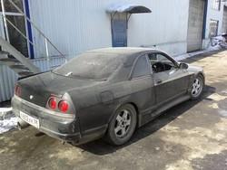 Nissan Skyline SOTN'A