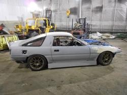 Toyota Supra SOTN'A