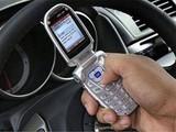 Более половины российских водителей читают и отправляют SMS за рулем авто