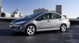 В России выпущен первый предсерийный образец бюджетного седана Peugeot