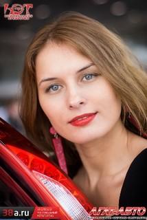 Мария Оскоркова