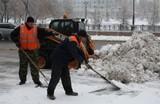 Дороги Иркутской области приведут в порядок после снегопада в течение трех дней