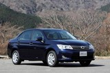 Toyota Corolla нового поколения увидела свет в Японии