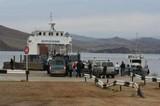 Паромная переправа на остров Ольхон откроется 15 мая