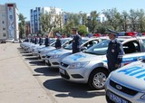 ГИБДД представит на БМШ-2012 два «заряженных» авто