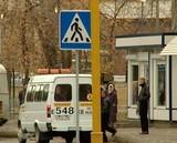 Маршрутное такси признано самым опасным видом транспорта в России