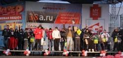 БайкалМоторШоу-2012. Итоги