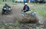 Гонки на квадроциклах и мотоциклах эндуро прошли недалеко от Иркутска