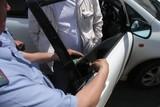 В Иркутске провели очередной рейд по проверке тонировки стекол автомобилей