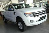 Ford Ranger нового поколения стал доступен покупателям в Иркутске