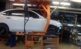 АвтоВАЗ начал пилотную сборку седанов Nissan Almera