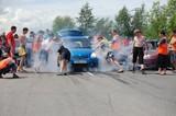 «Горячий» сезон дрэг-рейсинга откроется в Иркутске 23 июня!