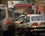 Дизельный транспорт по-прежнему является основным источником загрязнения воздуха в Иркутске