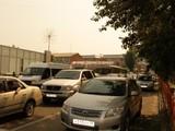 Иркутские автоинспекторы начали рейды по борьбе с нарушителями правил парковки и тонировки
