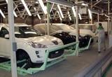 В России началось производство полного цикла моделей Peugeot, Citroen и Mitsubishi
