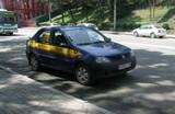 Минтранс увеличит штрафы для таксистов-частников
