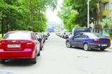 Санкции за неправильную парковку для россиян предложили смягчить