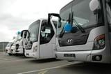 В Иркутске появился новый автоцентр по продаже грузовиков и автобусов Hyundai