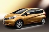 Nissan презентовал новое поколение компактвэна Note