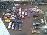 Большинство россиян поддерживает повышение штрафов за неправильную парковку