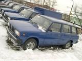 Последняя «классическая» Lada сойдет с конвейера осенью