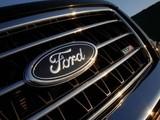 В России началось производство четырех новых моделей Ford