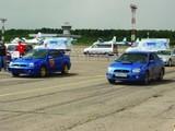 В Усть-Илимске 28 июля состоятся соревнования по дрэг-рейсингу