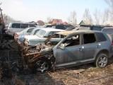 В Иркутске с начала года сгорело 111 автомобилей