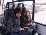 Wi-Fi появится во всех трамваях и троллейбусах Иркутска с 1 ноября