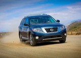 Новое поколение Nissan Pathfinder превратилось из внедорожника в кроссовер