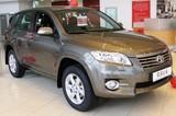 Toyota отзовет в России 90 тысяч автомобилей из-за проблемы с задней подвеской