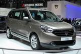 В России может начаться производство недорогого минивэна от Renault